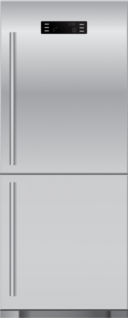 refrigerator repair oakville