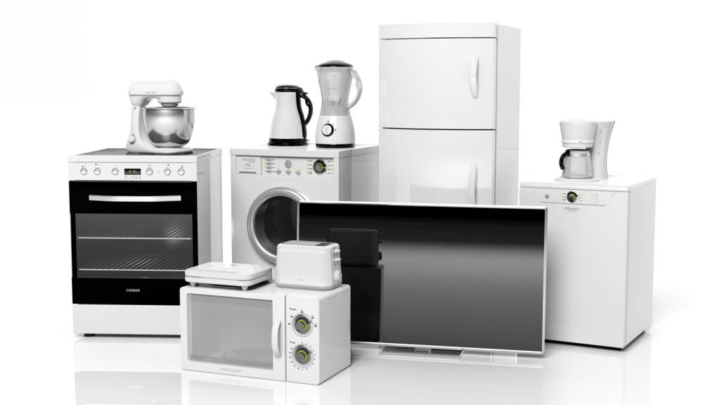 alpha appliance installation and repair king city