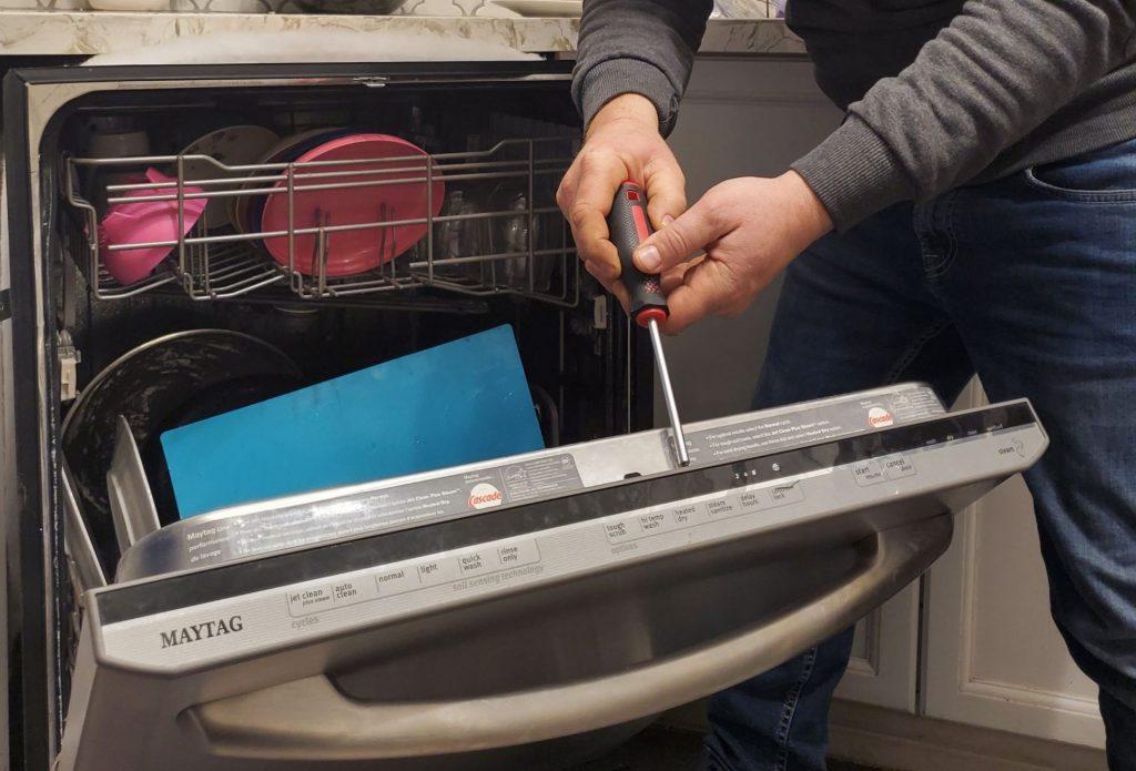 dishwasher repair north york