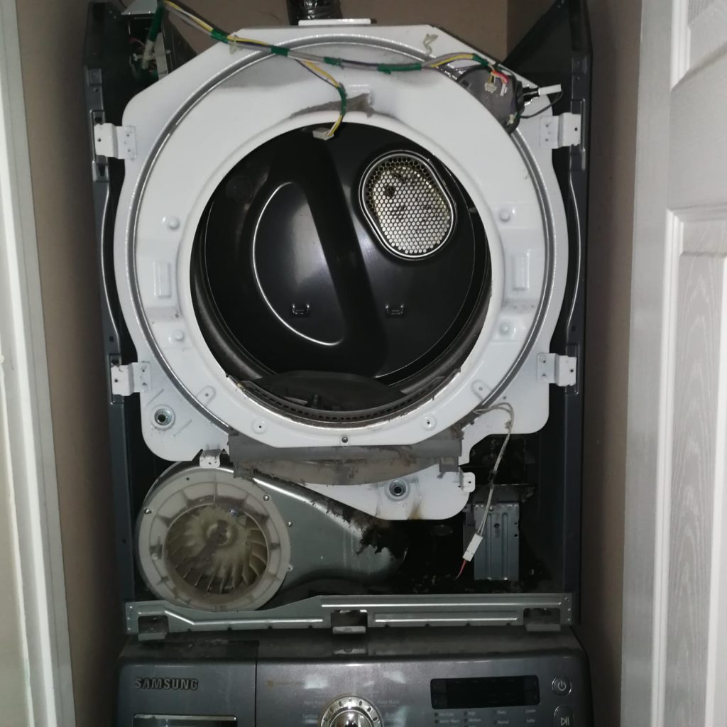 samsung dryer repair Oakville