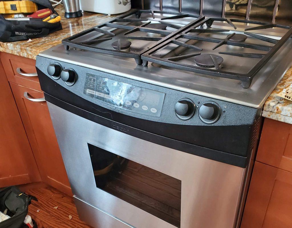 appliance technicians stove repair Burlington