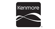 Kenmore logo - appliance repair