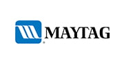 maytag logo - appliance repair