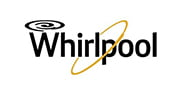 Whirlpool logo - appliance repair