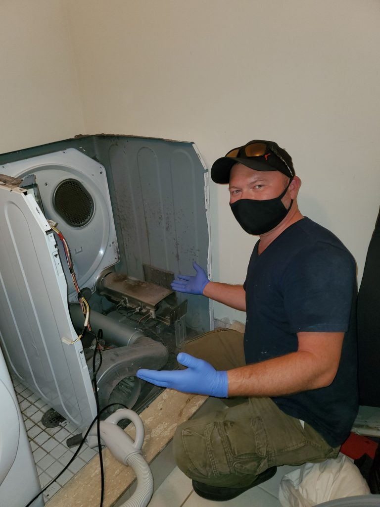 dryer troubleshooting and repair by alpha tech appliance aurora