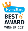 Best of homestars 2021
